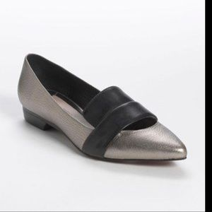 10 Crosby Derek Lam Audrey Loafer